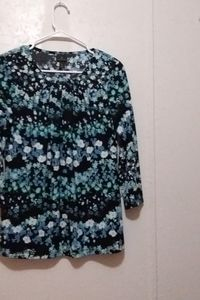 Name brand- Worthington/ pre-owned/Size-M